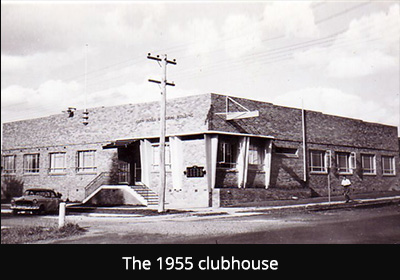 1955 Glen Innes Services Club