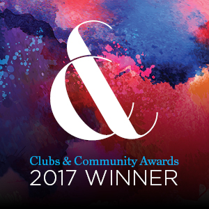 Club & Community Awards